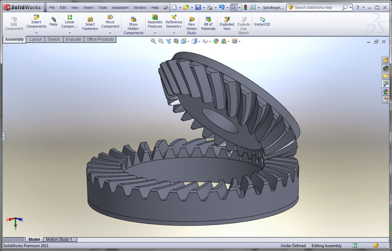 GWJ eAssistant: CAD Plugin for SOLIDWORKS